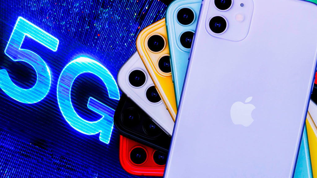 Apple Targets To Sell 80 Million 5G iPhones In 2020