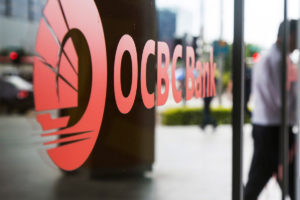 OCBC's Profit In Third Quarter Decline, Wealth Management Fees Surge